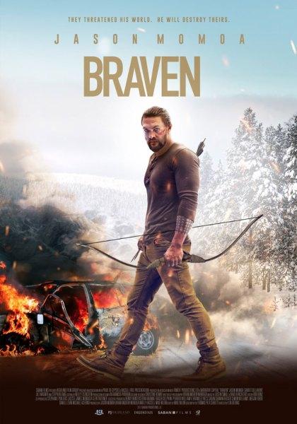 Braven New Film Poster