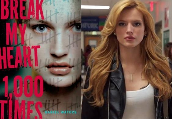 Break My Heart 1000 Times Movie