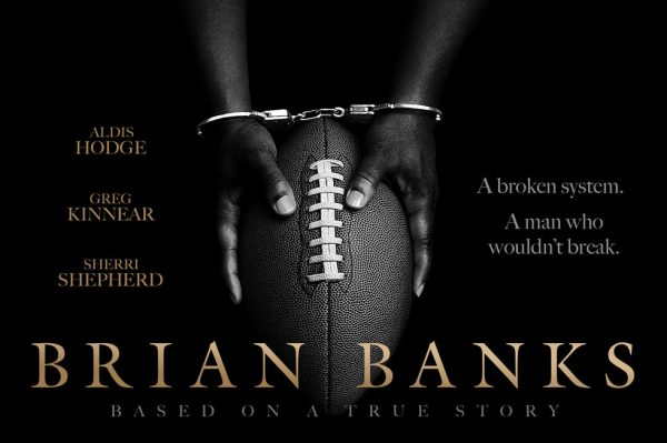 Brian Banks Movie