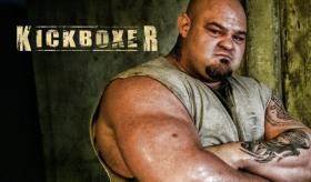 Brian Shaw Kickboxer 2