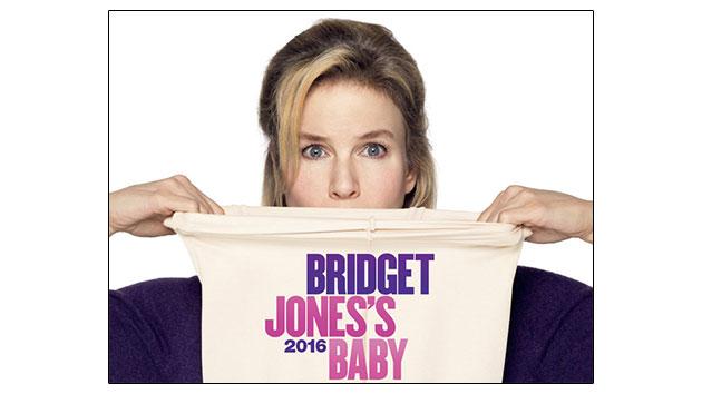 Bridget JonesS Baby Trailer