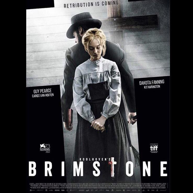 Brimstone Movie : Teaser Trailer