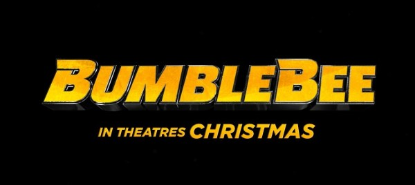 Bumblebee Movie 2018