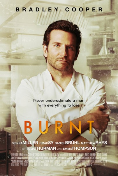 Burnt Song - Burnt Music - Burnt Soundtrack - Burnt Score