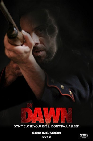 By Dawn Movie Poster
