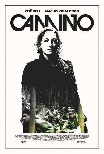 Camino Movie Poster