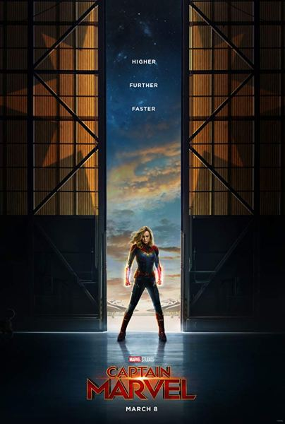 Captain marvel 2019 action adventure scifi full gtgt httpbitly2thgcfl - 2 7