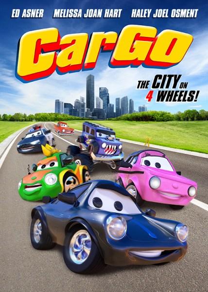 CarGo Movie Poster