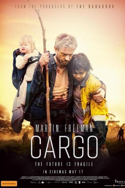Cargo Australian Poster