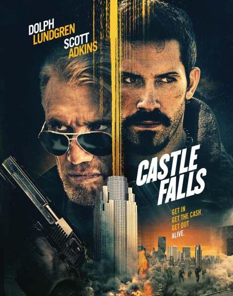 Castle Falls Movie Poster