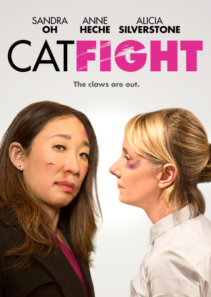 Catfight New Poster