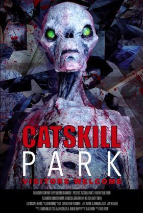 Catskill Park Movie Poster