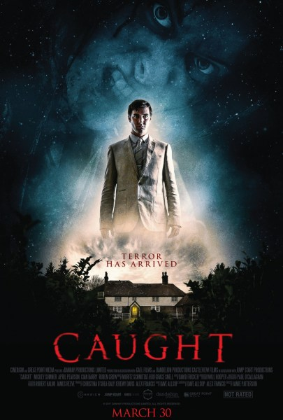 Caught Movie Poster