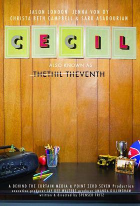 Cecil Poster