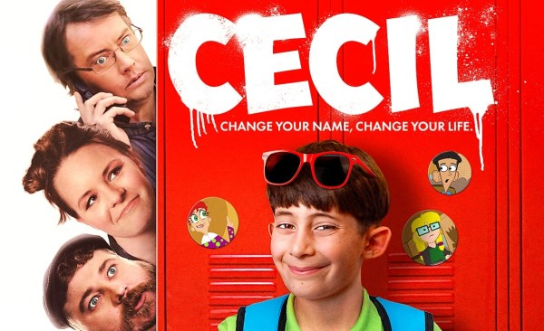 Cecil Movie