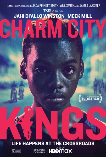 Charm City Kings New Film Poster