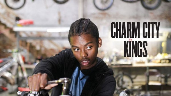 Charm City Kings Movie