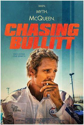 Chasing Bullitt Movie Poster