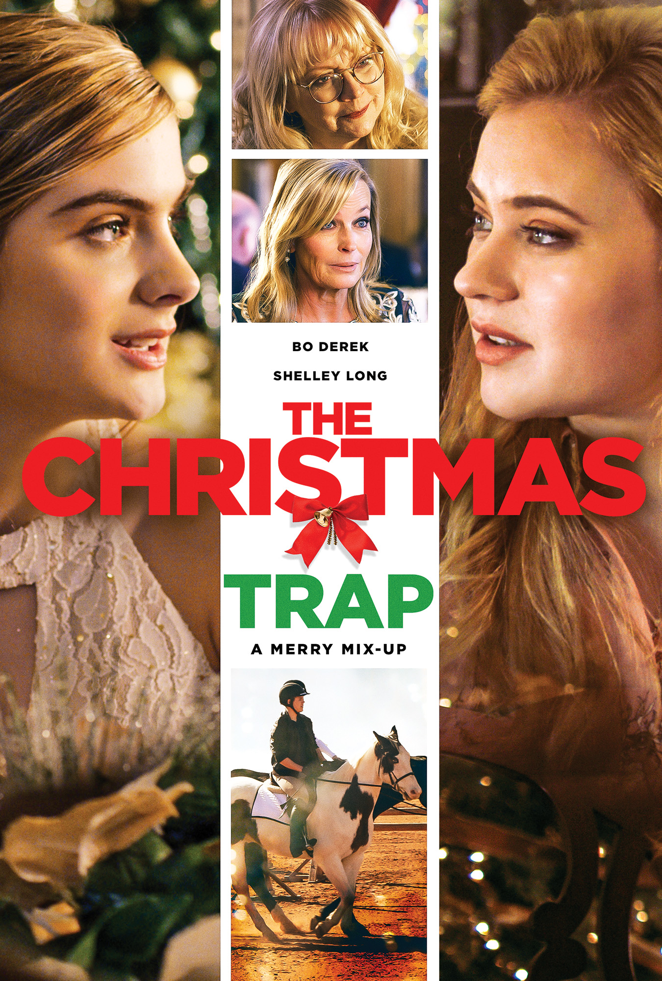 A Heartland Christmas.The Christmas Trap Movie Trailer Christmas In The Heartland