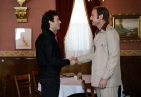 Chuck Movie - Liev Schreiber