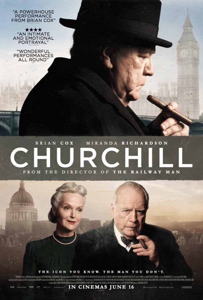 Churchill Film 2021
