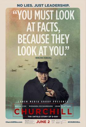 Churchill - No Lies