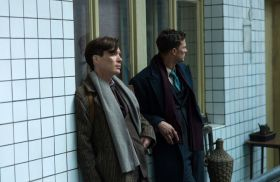 Cillian Murphy and Jamie Dornan in Anthropoid