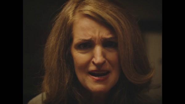 Clara's Ghost Movie 2018