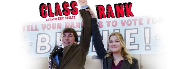 Class Rank Movie 2018