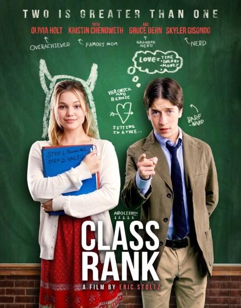 Class Rank Movie Poster