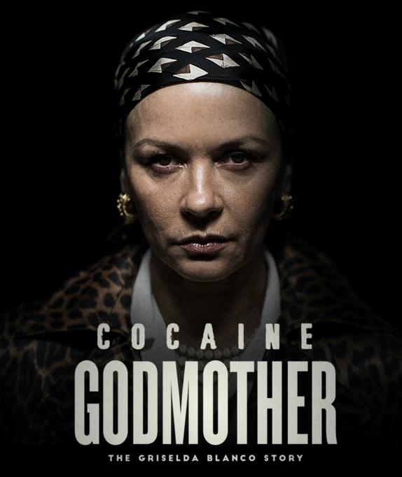 Avatar 2 2018 Movie Trailer: Cocaine Godmother