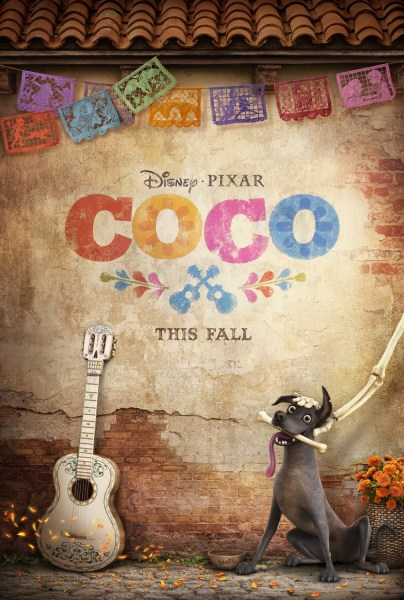 Coco New Movie Poster