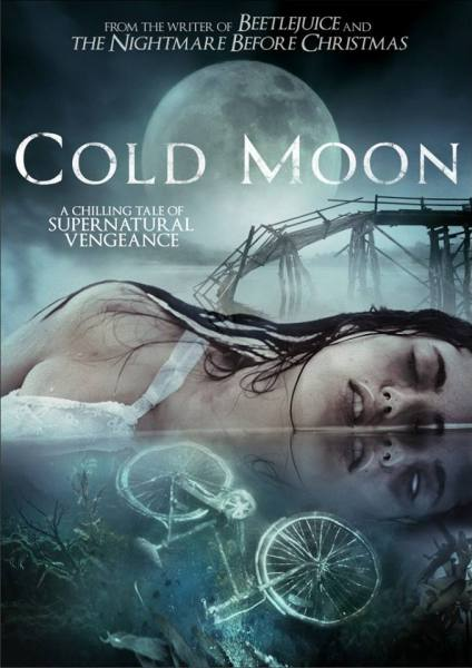 Cold Moon New Poster