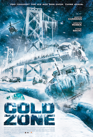 Cold Zone Movie Poster