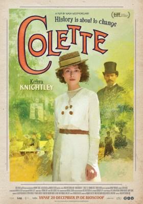 Colette Dutch Poster