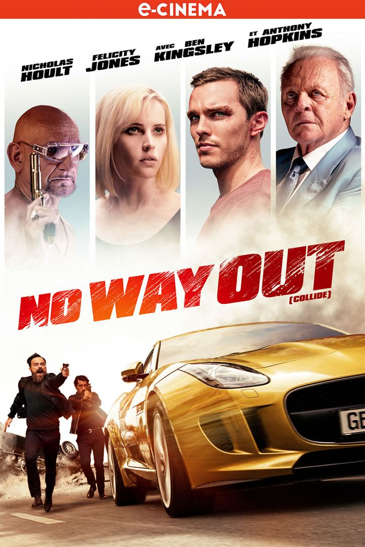 no way out film