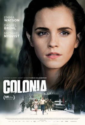 Colonia TIFF