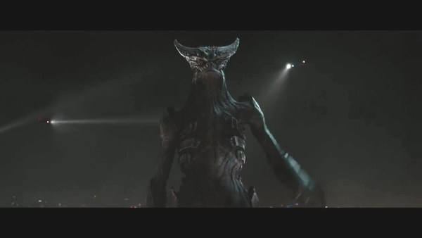 Colossal Movie 2017