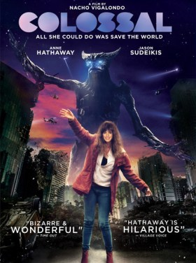 Colossal New Poster