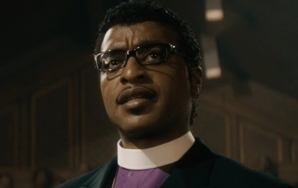 Come Sunday Movie - Chiwetel Ejiofor