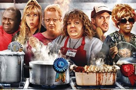 Cook Off Movie 2017