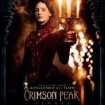 Crimson Peak Charakter Poster (2)
