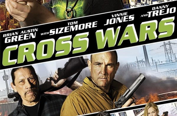 Cross Wars Movie