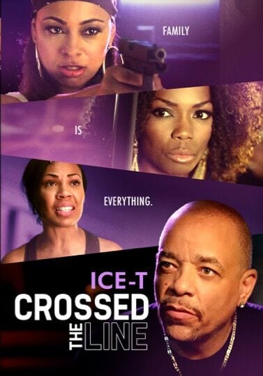 Crossed The Line Movie Poster