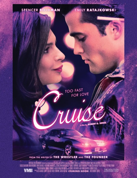 Cruise Movie Poster