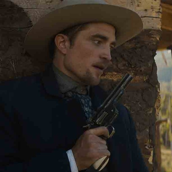 Damsel The Film - Robert Pattinson