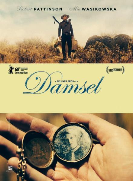 Damsel Film