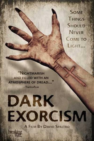 Dark Exorcism Movie Poster