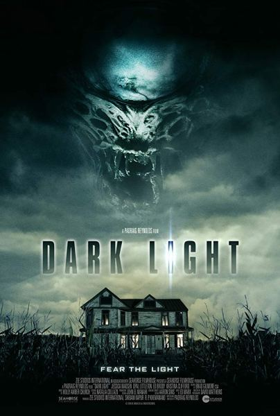 Dark Light Movie Poster