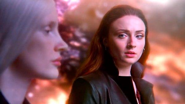 Dark Phoenix Movie 2019